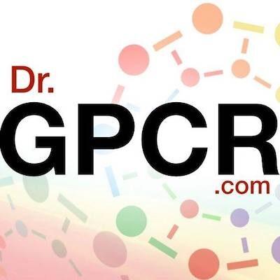 Dr GPCR Logo