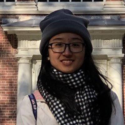 Belle Xu profile photo