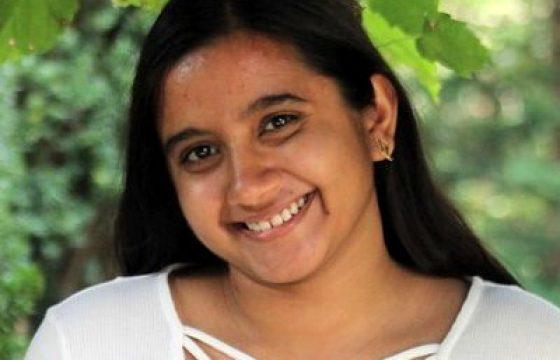 Eesha Verma