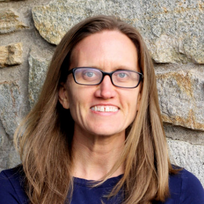Jen Pluznick