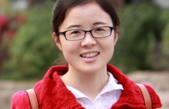 Jiaojiao Xu