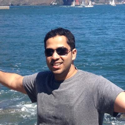 Prem Rajkumar