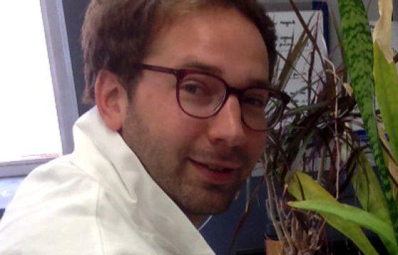 Nathan Zaidman