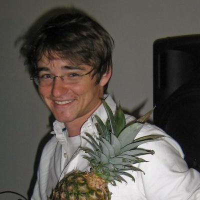 Ryan Protzko