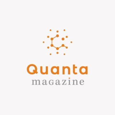 Quanta Magazine Logo